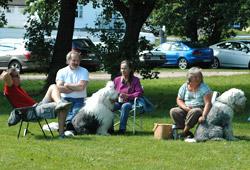 Solkysten inviterte til Sommerfest på Kråkerøy 20. juni.